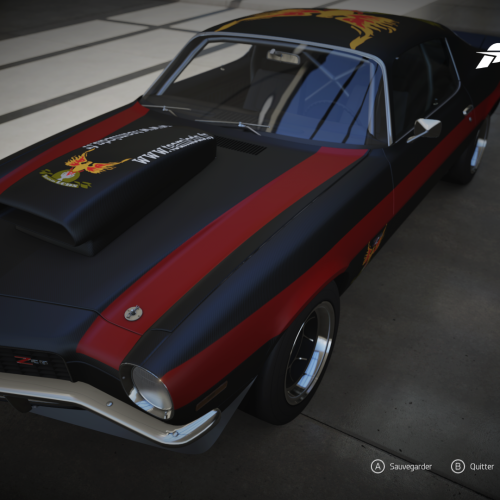 GALERIE D'IMAGE INGAME Forza 18