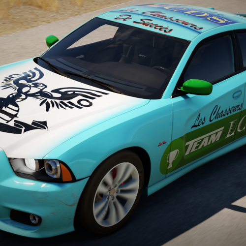 GALERIE D'IMAGE INGAME Forza 10