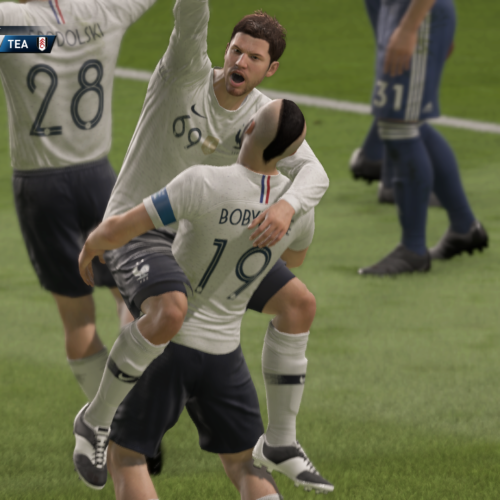 GALERIE D'IMAGE INGAME Fifa 12