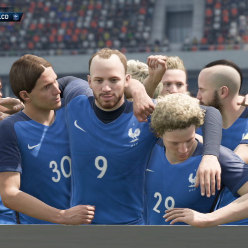 GALERIE D'IMAGE INGAME Fifa 13