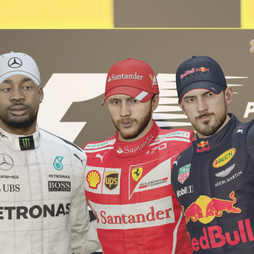 GALERIE D'IMAGE INGAME F1 2017 01