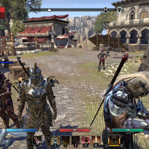GALERIE D'IMAGE INGAME TESO 03