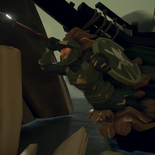Sea of Thieves0.1