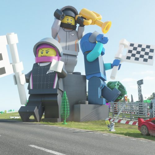 GALERIE D'IMAGE INGAME Forza 19