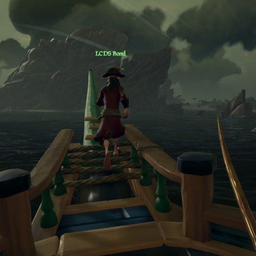 GALERIE D'IMAGE INGAME Sea of Thieves 015