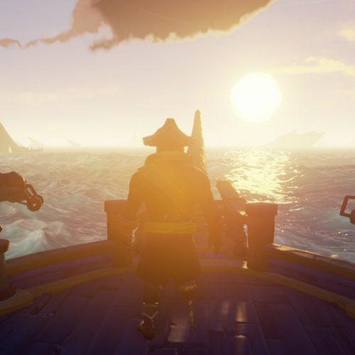 GALERIE D'IMAGE INGAME Sea of Thieves 017