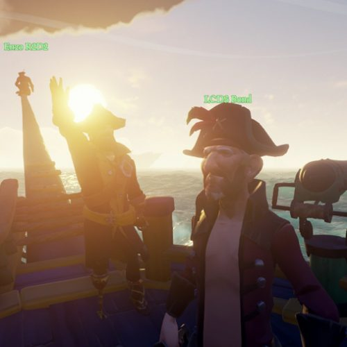 GALERIE D'IMAGE INGAME Sea of Thieves 018