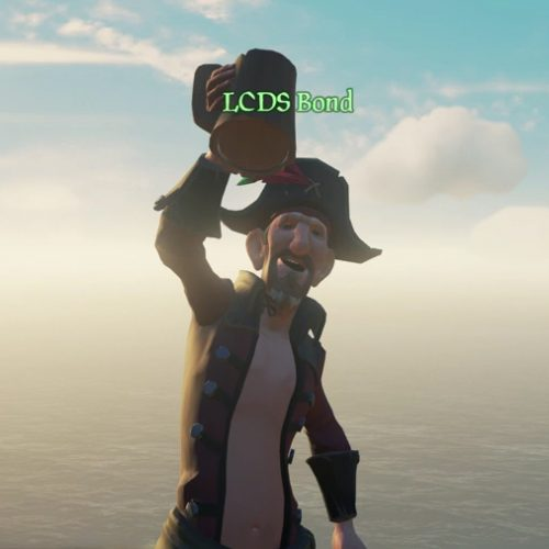 GALERIE D'IMAGE INGAME Sea of Thieves 023