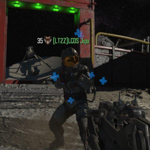 CoD BO III - Zombie 002