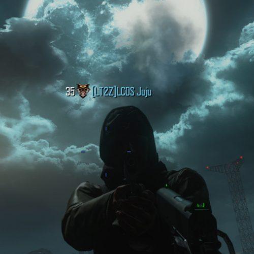 CoD BO III - Zombie 003