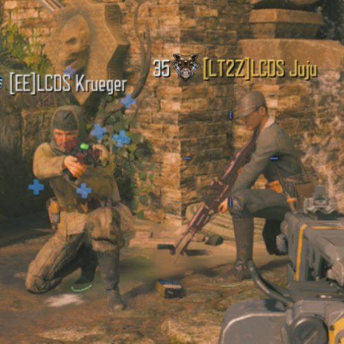 CoD BO III - Zombie 012