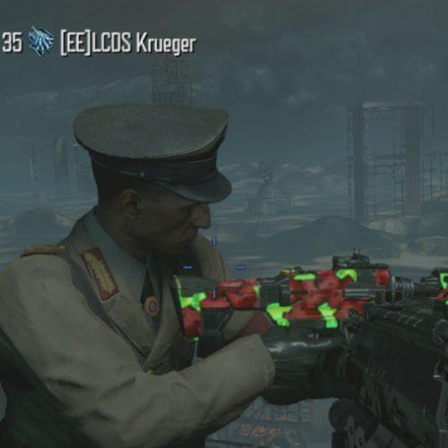 CoD BO III - Zombie 016